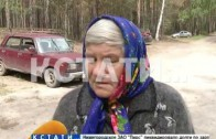 В Володарском районе похоронили жертву праздничного салюта