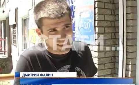 Загадочное ограбление — после взлома ломбарда, взломщик пришел извинятся