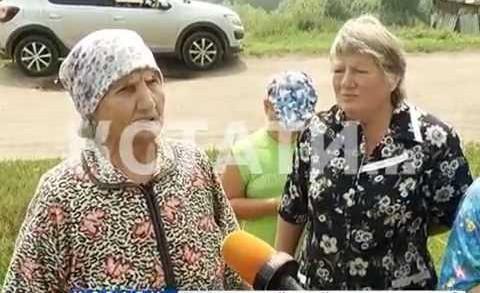 8 деревень Воротынского района стали заложниками транспортной оптимизации