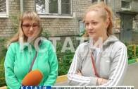 Детская площадка для лиц старше 18 — водители против детей на пр. Ленина