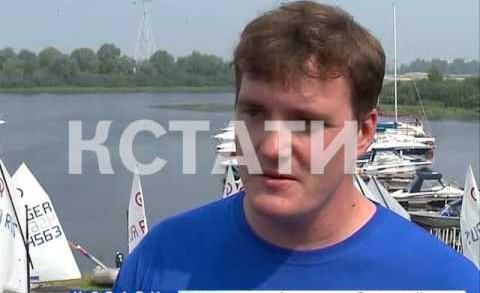 Для развития детского парусного спорта в регионе планируется создать новый яхт-клуб