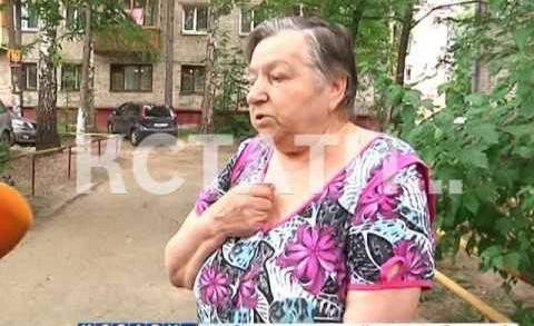 Грабитель душитель — серийный грабитель нападает на женщин в Автозаводском районе