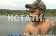 Плавающий остров в Павловском районе признан памятником природы