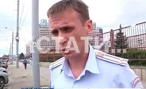 Предлагерный скандал — сотрудники автоинспекции задержали автобусы направляющиеся в детский лагерь