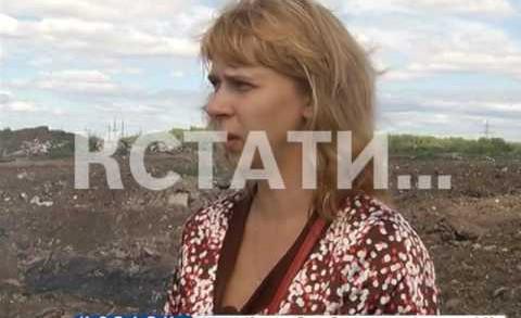 Шуваловская свалка, закрытая по документам, на яву — дымит и травит жителей