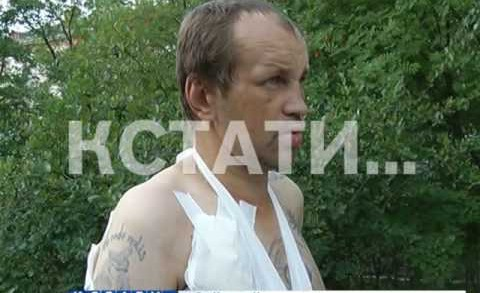 Военные подстрелили подвыпившего мужчину, случайно попавшего на секретный объект