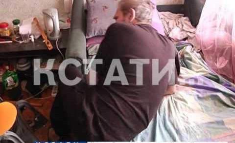 Вынужденный домашний арест — 10 лет в своей собственной квартире как в тюрьме