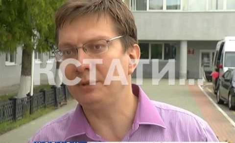 Жара стала причиной закрытия лагерей в Нижегородской области