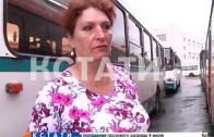 Злых гномов обвинили городские власти в недофинансировании нижегородпассажиравтотранса