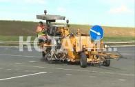 До конца года в регионе будет отремонтировано порядка 250 км автодорог