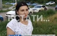 Экстремальные роды — в Кстове, из-за задержавшейся скорой помощи, женщина родила прямо на асфальте