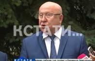 ИЛы снова будут взлетать на нижегородском «Соколе»