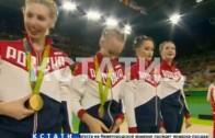 Нижегородские спортсмены взяли свое первое золото в последний день Олимпиады