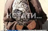 Скандальное разоблачение — под костюмом немощных старушек прячутся молодые мошенницы