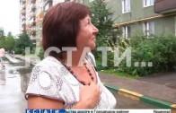 Унесенные ветром стены — последствия грозы в Нижнем Новгороде