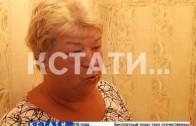 Жители ул. Макарова лишились единственного источника домашней прохлады
