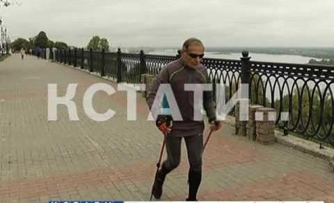 85-летний нижегородец установил на Казбеке новый мировой рекорд