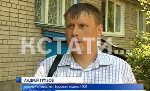 85 процентов нижегородского жилого фонда готово к отопительному сезону