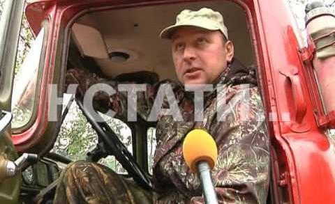 Грибники продолжают пропадать в Нижегородских лесах