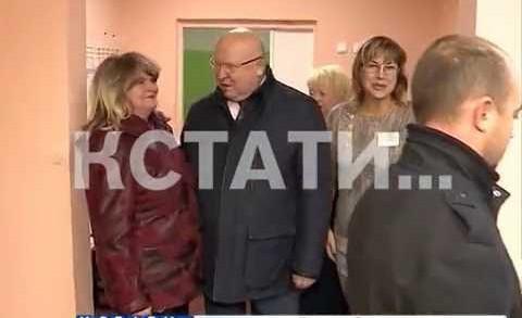 Итоги выборов подводят в Нижегородской области