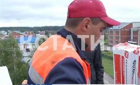 Капремонт в квартирах из-за капремонта крыши теперь придется делать жителям Богородска.