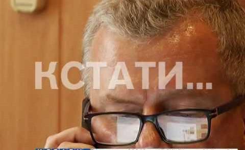 Начала отопительного сезона в школах и больницах Кстова и Дзержинска оказалось под угрозой срыва