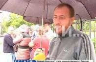 Нижегородские таксисты взяли в осаду следственный комитет.