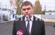 Новая котельная запущена в Балахнинском районе