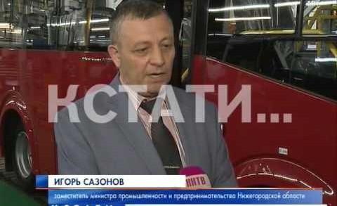 Новое импортозамещающее производство готовится к открытию в Семенове.