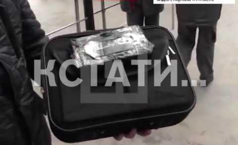 Охрана канатной дороги провалила экзамен на бдительность устроенный ФСБ