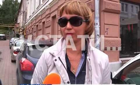 Первые платные парковки заработали в Нижнем Новгороде