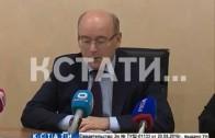 Выборы в Нижегородской области признаны состоявшимися