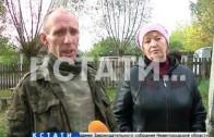Капитальный циклон — в Володарском районе из-за ремонтных работ заморозили целый дом