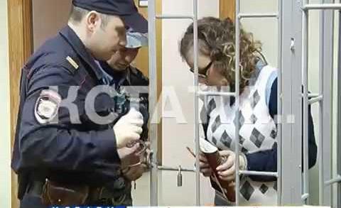Мошенница, обворовывавшая пенсионерок, после приговора суда проведет в заключении 3 месяца