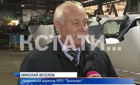 Нижегородская область заняла первое место в ПФО