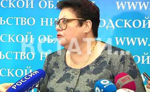 Нижегородский бюджет впервые за 10 лет стал бездефицитным