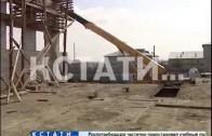 Новая школа будет построена в микрорайоне «Юг» Автозаводского района