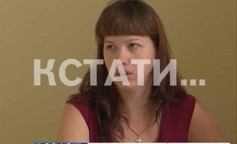 Новый рекорд рождаемости установлен в Нижегородской области