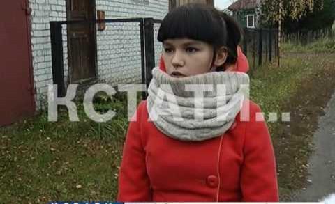 Трагедия в Кулебаках — там под колесами машины погиб двухлетний ребенок