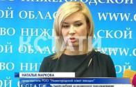 Число многодетный матерей в Нижегородской области выросло вдове за последние 10 лет