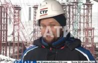 Неповторимым и уникальным станет новый нижегородский стадион