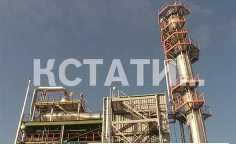 Новое производство откроется в Нижегородской области.