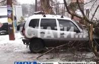 Поврежденные деревья и оборванные провода — последствия ледяных ливней в Нижнем Новгороде