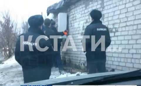 Спаивание нижегородцев на поток поставили в Автозаводском районе