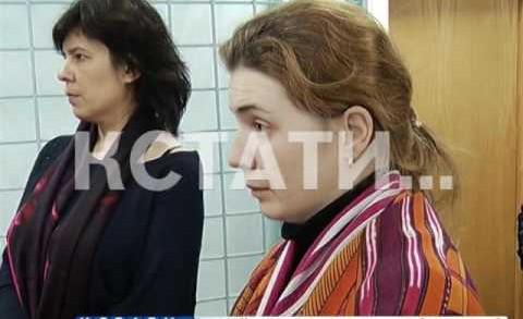 Улыбку на слезы сменил директор ДУК, по вине которого на ребенка обрушился балкон