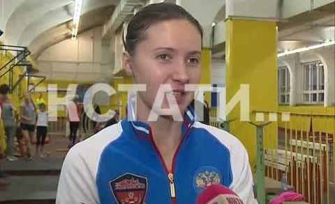 В три раза выросло число нижегородских спортсменов в составе сборной России