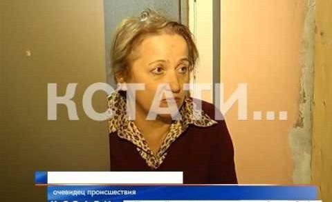 Заказной поджог совершен в Нижегородском районе.