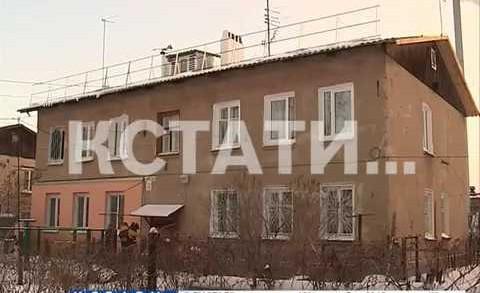 300 нижегородских крыш каждый год будут ремонтироваться в области