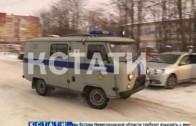 Кровный след в жестоком убийстве в поселке Березовка