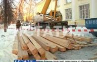 Культурную альма-матер Московского района начали возрождать из пепла